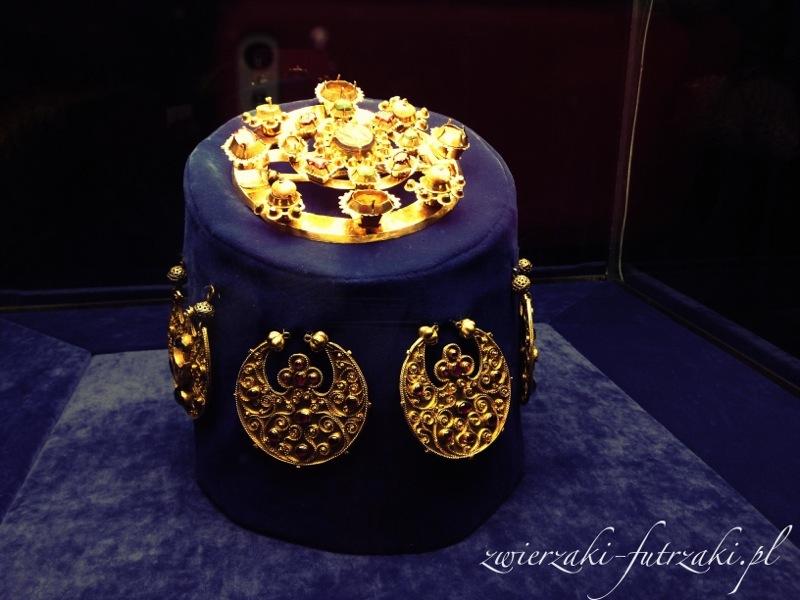 Muzeum Regionalne w Środzie Śląskiej, skarb średzki